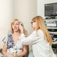 Χειρουργός Ωτορινολαρυγγολόγος Κριεζή Παναγιώτα